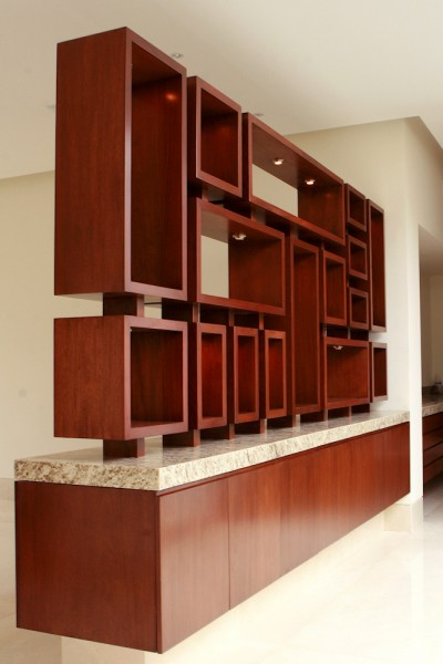 Fine Custom Cabinetry by Altium Design Group